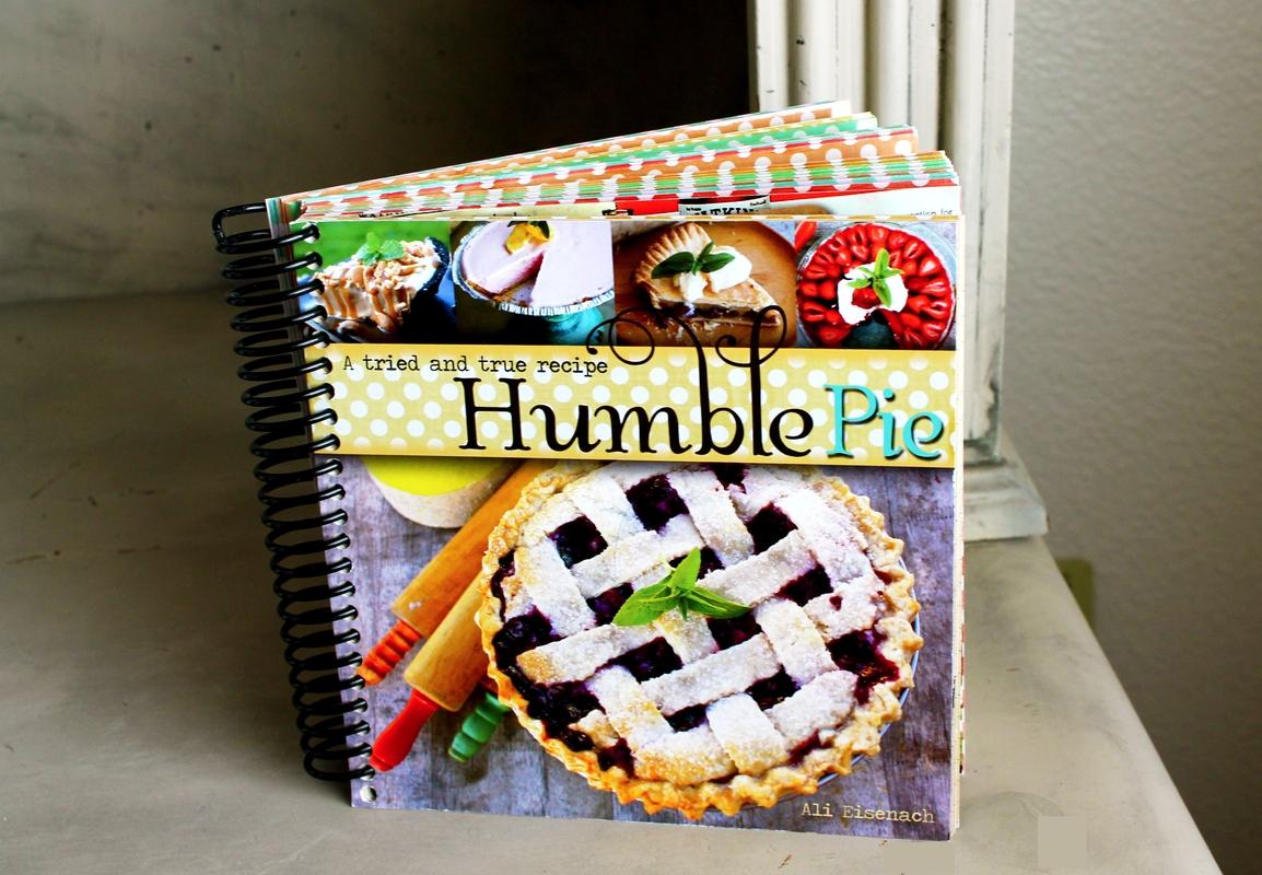 Humble pie recipe book lpi forumfinder Images